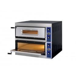 Pizza peć dvoetažna